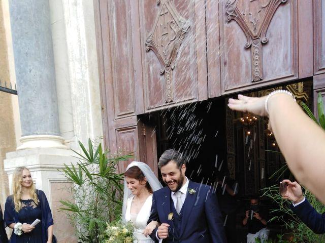 Il matrimonio di Laura e Fabio a Palermo, Palermo 3