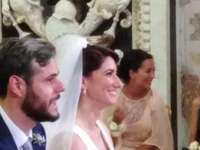 Il matrimonio di Laura e Fabio a Palermo, Palermo 4