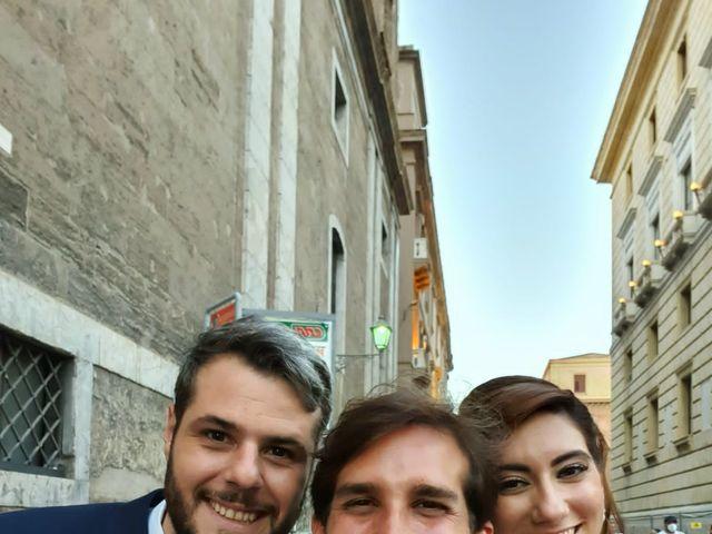 Il matrimonio di Laura e Fabio a Palermo, Palermo 6