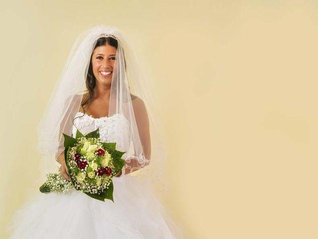 Il matrimonio di Tiziana e Adriano a Grottammare, Ascoli Piceno 3