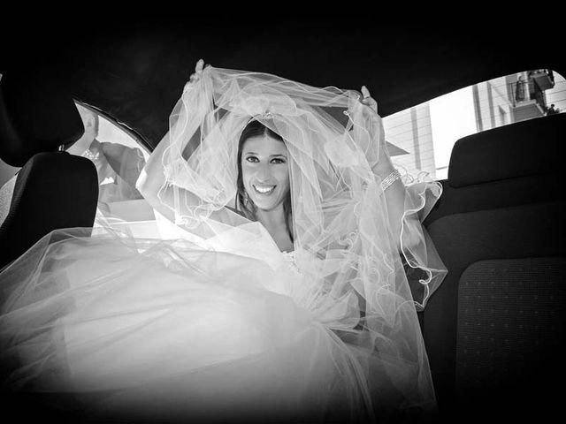 Il matrimonio di Tiziana e Adriano a Grottammare, Ascoli Piceno 4