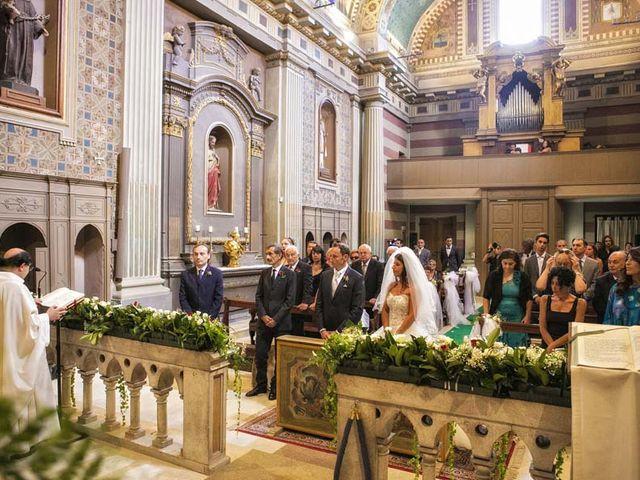 Il matrimonio di Tiziana e Adriano a Grottammare, Ascoli Piceno 5