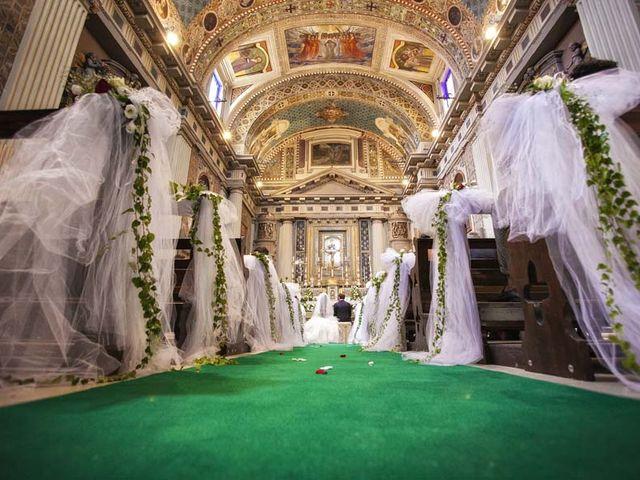 Il matrimonio di Tiziana e Adriano a Grottammare, Ascoli Piceno 6