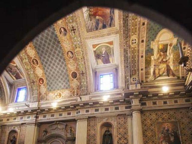 Il matrimonio di Tiziana e Adriano a Grottammare, Ascoli Piceno 7