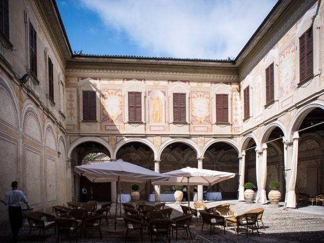 Il matrimonio di Valerio e Stefania a Milano, Milano 2