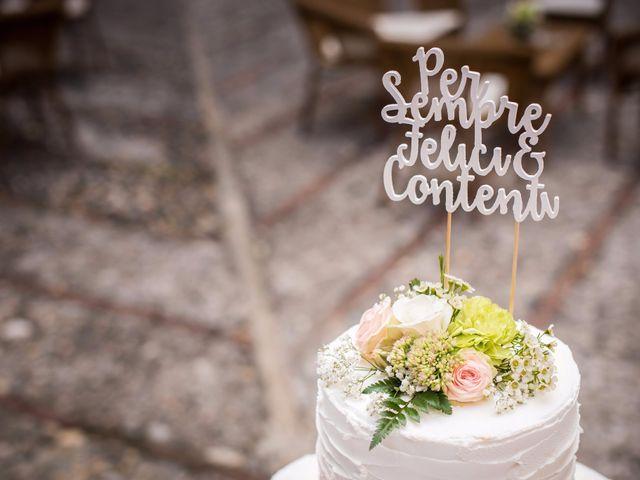 Il matrimonio di Valerio e Stefania a Milano, Milano 9