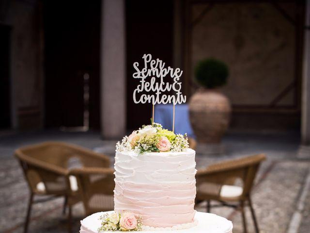 Il matrimonio di Valerio e Stefania a Milano, Milano 10