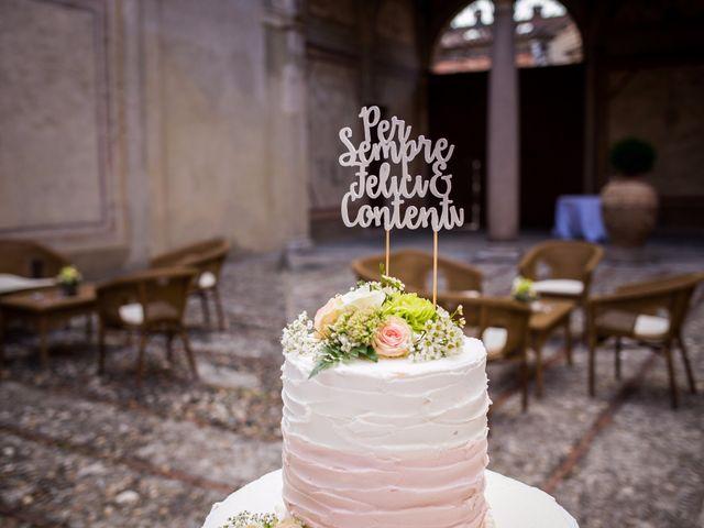 Il matrimonio di Valerio e Stefania a Milano, Milano 11