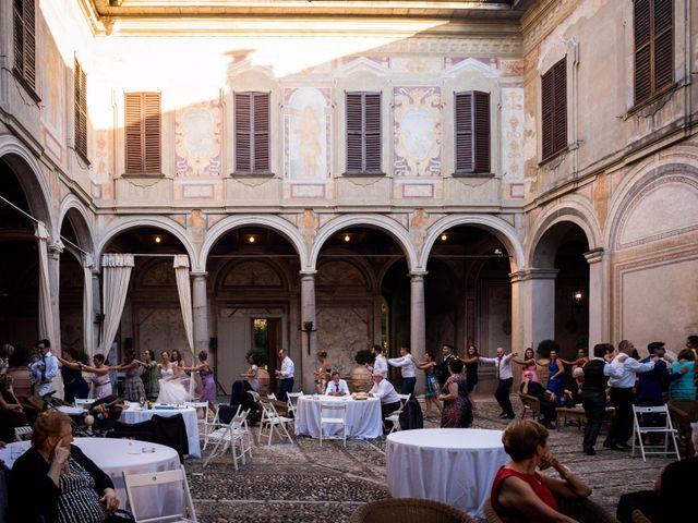 Il matrimonio di Valerio e Stefania a Milano, Milano 16