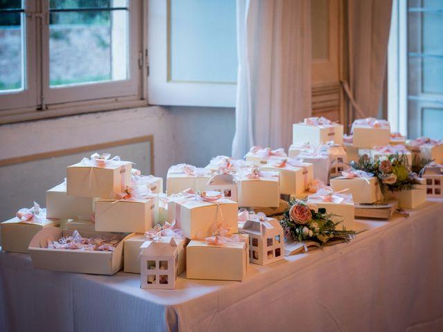 Il matrimonio di Valerio e Stefania a Milano, Milano 21