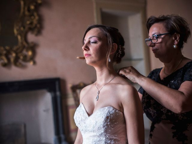Il matrimonio di Valerio e Stefania a Milano, Milano 23