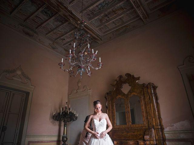 Il matrimonio di Valerio e Stefania a Milano, Milano 26