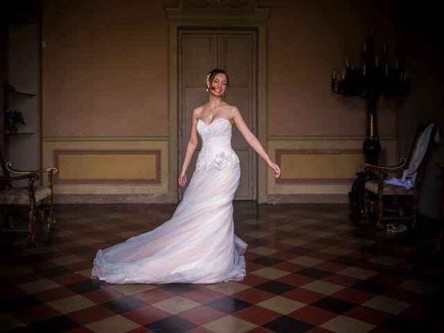 Il matrimonio di Valerio e Stefania a Milano, Milano 27