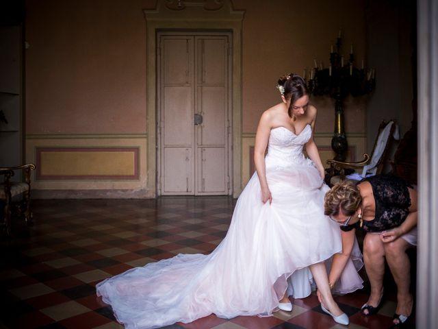 Il matrimonio di Valerio e Stefania a Milano, Milano 29