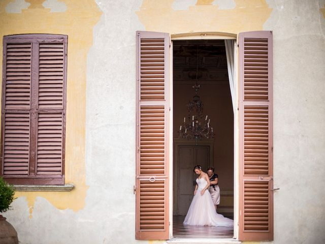 Il matrimonio di Valerio e Stefania a Milano, Milano 30