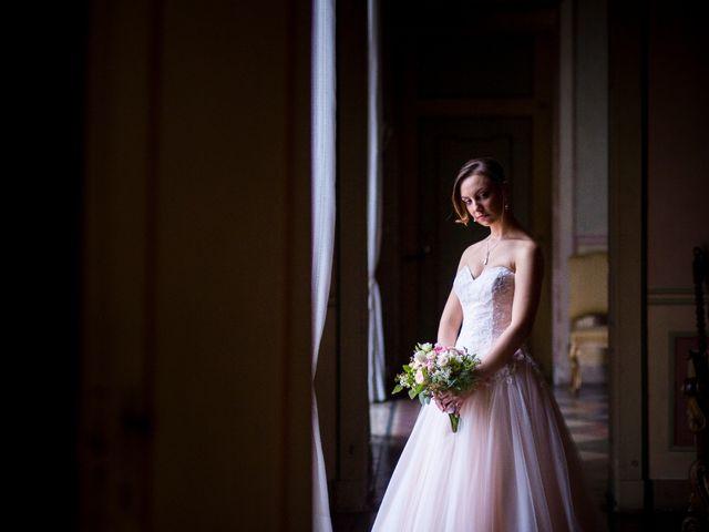 Il matrimonio di Valerio e Stefania a Milano, Milano 31