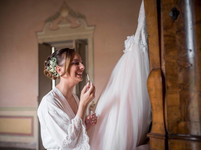 Il matrimonio di Valerio e Stefania a Milano, Milano 35