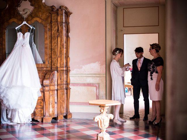 Il matrimonio di Valerio e Stefania a Milano, Milano 41