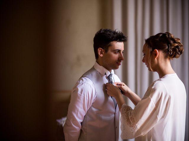 Il matrimonio di Valerio e Stefania a Milano, Milano 43