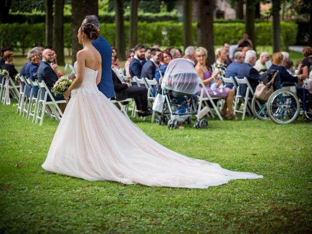 Il matrimonio di Valerio e Stefania a Milano, Milano 49