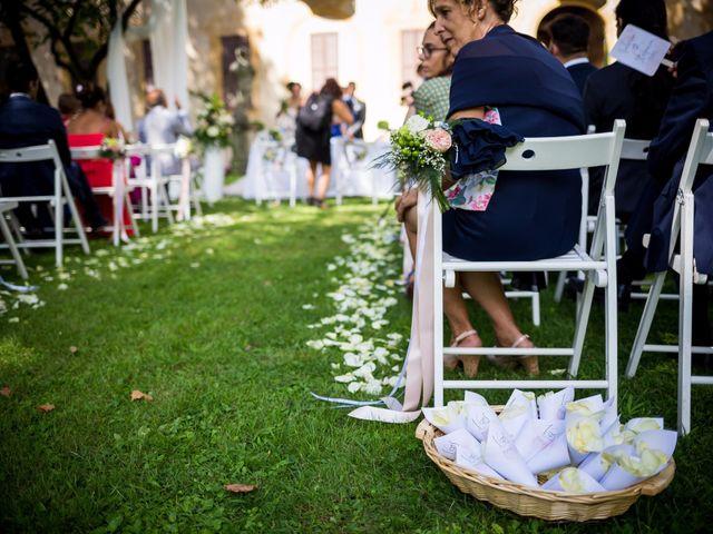Il matrimonio di Valerio e Stefania a Milano, Milano 53