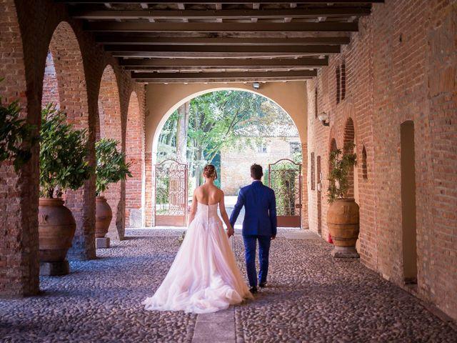 Il matrimonio di Valerio e Stefania a Milano, Milano 55