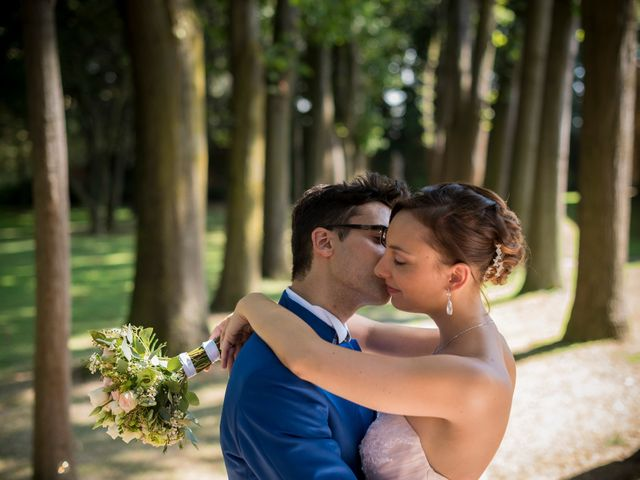 Il matrimonio di Valerio e Stefania a Milano, Milano 56