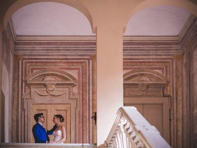 Il matrimonio di Valerio e Stefania a Milano, Milano 58