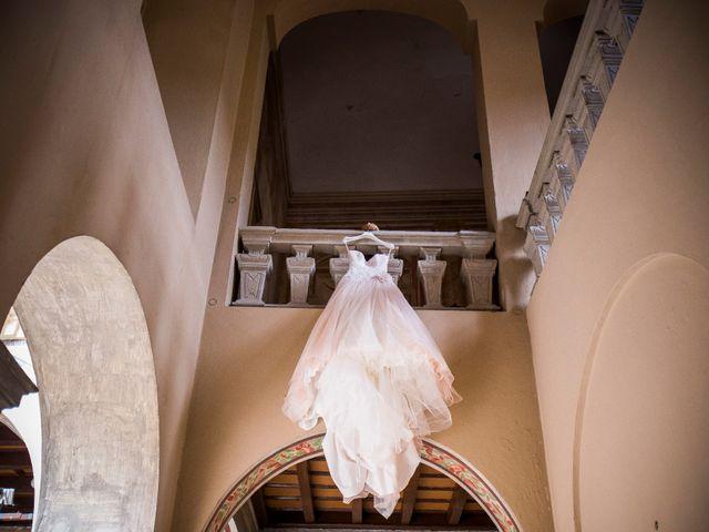 Il matrimonio di Valerio e Stefania a Milano, Milano 59