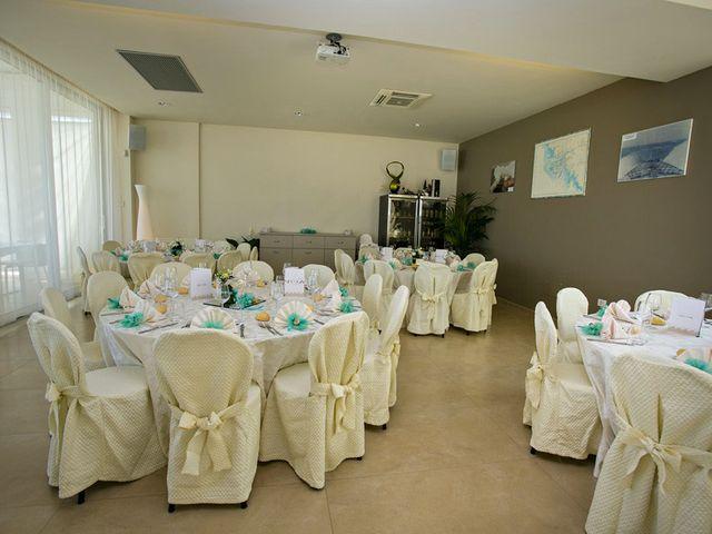 Il matrimonio di Tiziana e Adriano a Grottammare, Ascoli Piceno 22