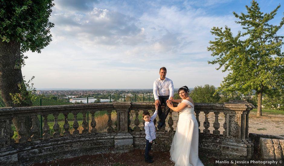 Il matrimonio di Alessio e Paula a Novi Ligure, Alessandria