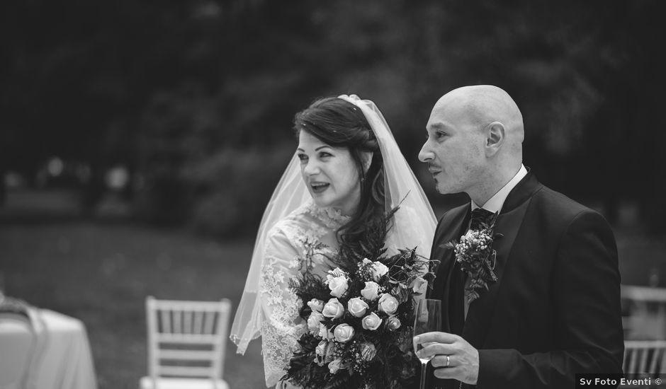 Il matrimonio di Danilo e Mariana a Ravenna, Ravenna
