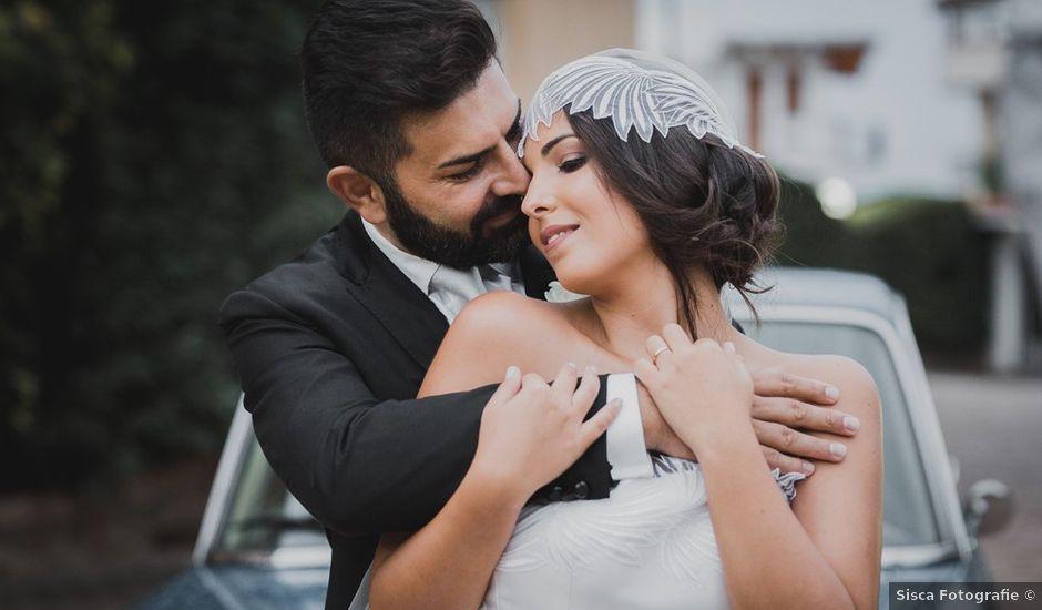 Il matrimonio di Giancarlo e Milena a Soverato, Catanzaro