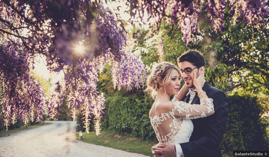 Il matrimonio di Paolo e Oriana a Treviso, Treviso