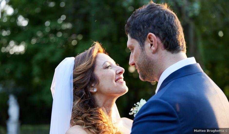Il matrimonio di Francesco e Sonia a Mogliano Veneto, Treviso