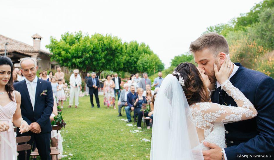 Il matrimonio di Manuel e Elena a Cesena, Forlì-Cesena