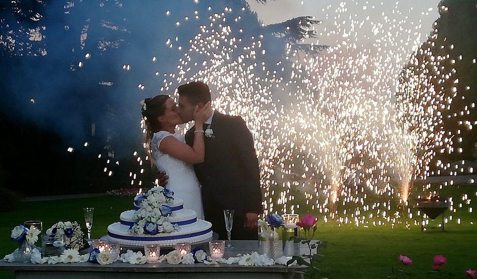Il matrimonio di Francesco  e Francesca  a Stezzano, Bergamo