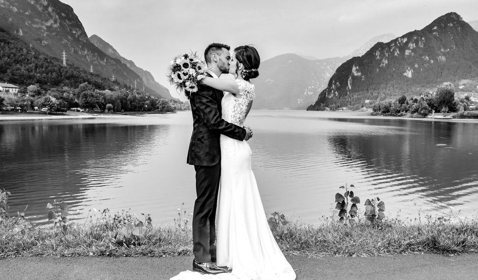 Il matrimonio di Noemi e Daniele a Bagolino, Brescia