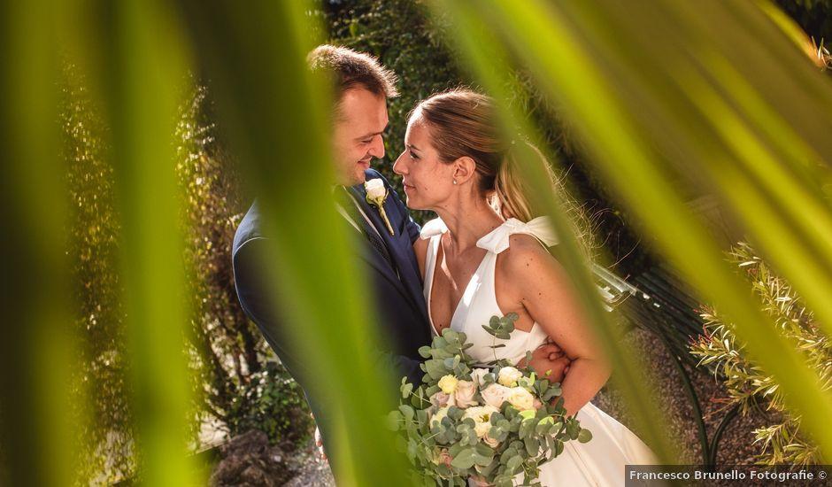 Il matrimonio di Luca e Gaia a Varese, Varese