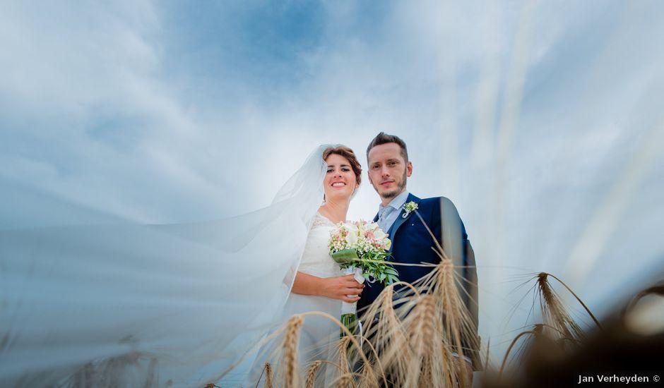 Il matrimonio di Fabio e Alessia a San Giuliano Vecchio, Alessandria