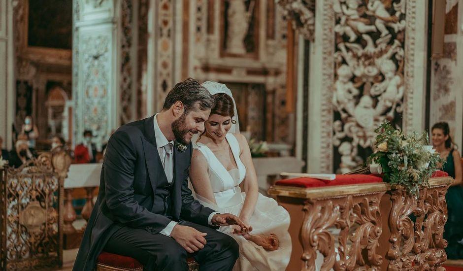 Il matrimonio di Laura e Fabio a Palermo, Palermo