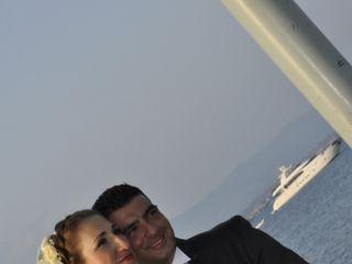 Le nozze di Emanuela e Gianni 1