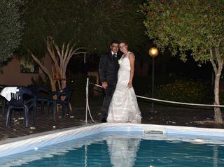 Le nozze di Emanuela e Gianni