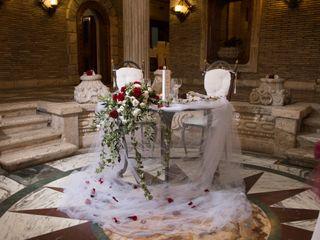 Le nozze di Fabiana e Raffaele 3