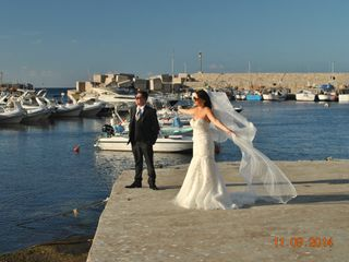 Le nozze di Deborah e Mario 2