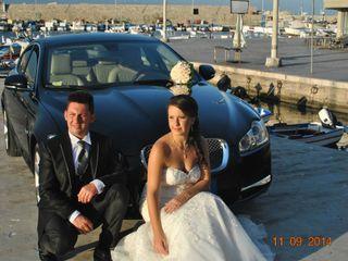 Le nozze di Deborah e Mario 3