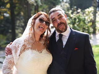 Le nozze di Silvia e Alessio
