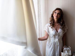 Le nozze di Alessandra e Manuel 1