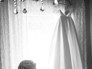 Le nozze di Alessandra e Manuel 2