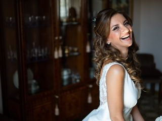 Le nozze di Alessandra e Manuel 3